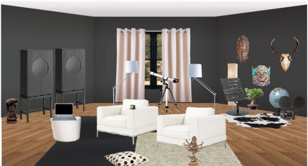 chez madame bidule salon d 39 un socio ethnologue. Black Bedroom Furniture Sets. Home Design Ideas